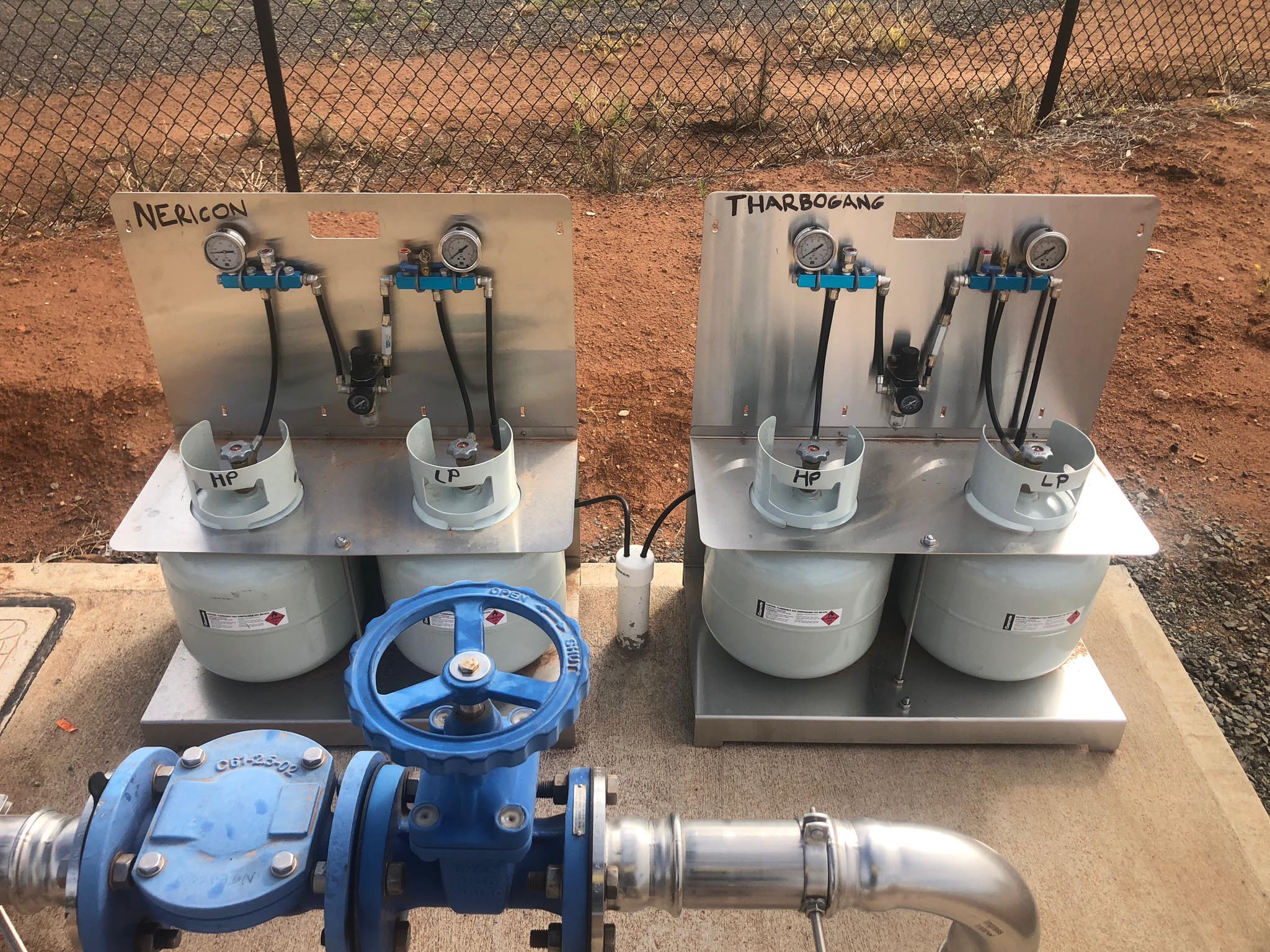 H2H Plumbing Griffith NSW Griffith city council pressure sewer systems